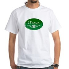 ::: Irish O'bama 44th President ::: Shirt