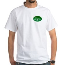 ::: Irish O'bama 44th President ::: Shirt