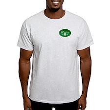 ::: Irish O'bama 44th President ::: T-Shirt