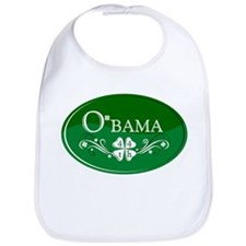 ::: Irish O'bama 44th President ::: Bib