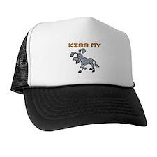 Kiss My... Hat