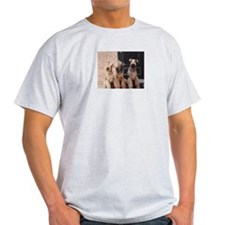 Funny Airedale terrier T-Shirt
