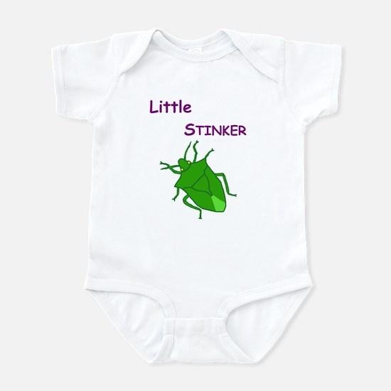 Little Stinker Infant Bodysuit