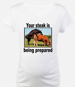 Steak Shirt