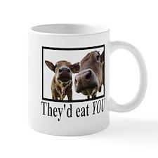 Eat YOU Mug