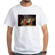 Death of Socrates Shirt