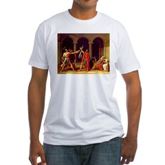 Oath of the Horatii Shirt