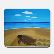 Return of the Turtle Mousepad