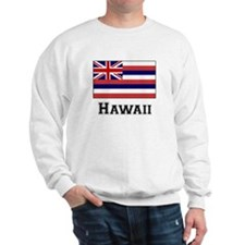 Hawaii State Flag Jumper