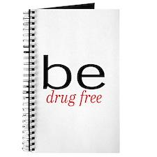 Be Drug Free Journal