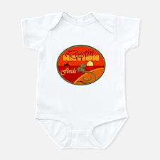 Destin Florida Infant Bodysuit
