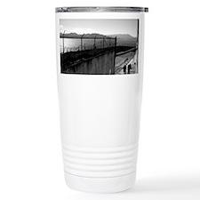 Alcatraz Daytime Travel Mug