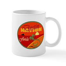 Destin Florida Mug