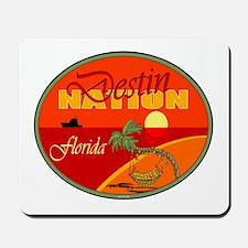 Destin Florida Mousepad