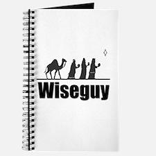 Wiseguy - Journal