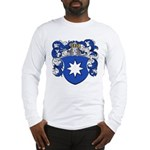 Van Aalst Coat of Arms Long Sleeve T-Shirt