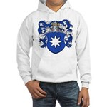 Van Aalst Coat of Arms Hooded Sweatshirt