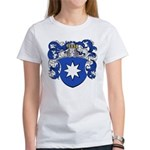 Van Aalst Coat of Arms Women's T-Shirt