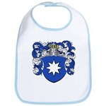 Van Aalst Coat of Arms Bib
