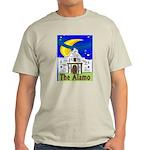 Starry Night Alamo Light T-Shirt
