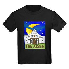 Starry Night Alamo T