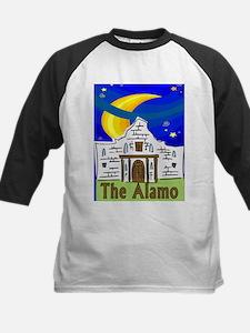 Starry Night Alamo Tee