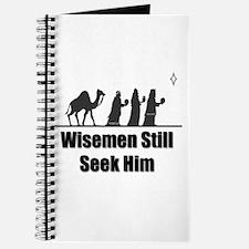 Wisemen - Journal