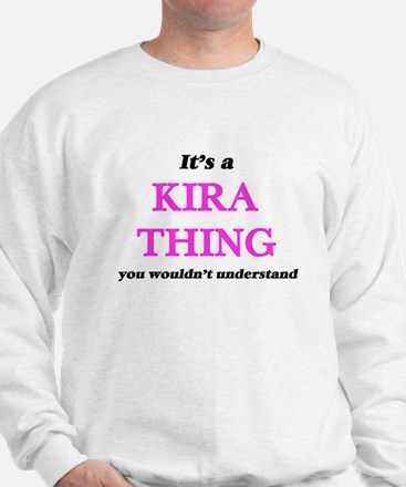 It's a Kira thing, you wouldn't Jumper