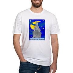 Starry Night New York Shirt