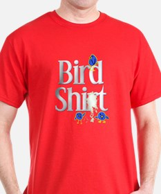 Bird Shit T-Shirt
