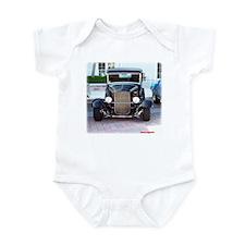 ROCK & ROD Infant Bodysuit