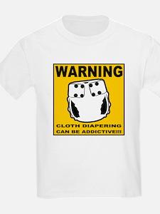 Warning... T-Shirt