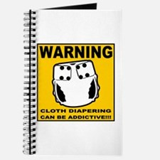 Warning... Journal