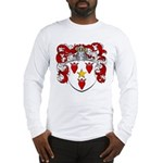 Van Blokland Coat of Arms Long Sleeve T-Shirt