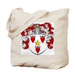Van Blokland Coat of Arms Tote Bag