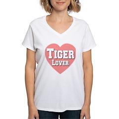 Tiger Lover Shirt