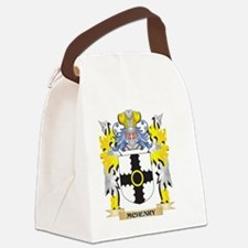 Mchenry Coat of Arms - Family Cre Canvas Lunch Bag