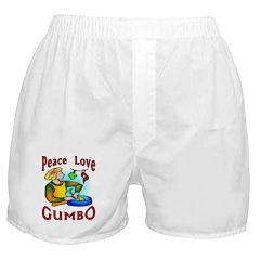 Got Gumbo ? Boxer Shorts