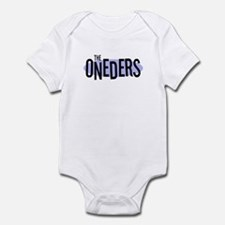 The ONEDERS Infant Bodysuit