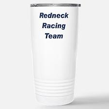 Redneck Racing Travel Mug