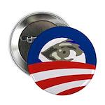 Obama Eye Icon Homeland Button
