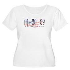01 20 09 T-Shirt