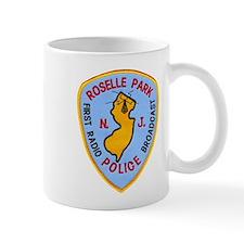 Roselle Park Police Mug
