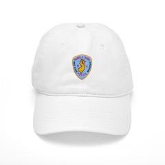 Roselle Park Police Cap