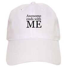 Awesome Ends with Me Hat