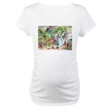 THE MARRIAGE OF THUMBELINA Shirt