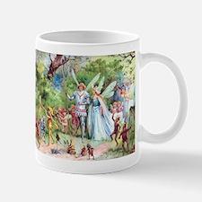 THE MARRIAGE OF THUMBELINA Mug
