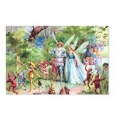 Fairy Postcards