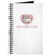 Rabbit Stew Journal