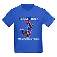 My Sport My Life T